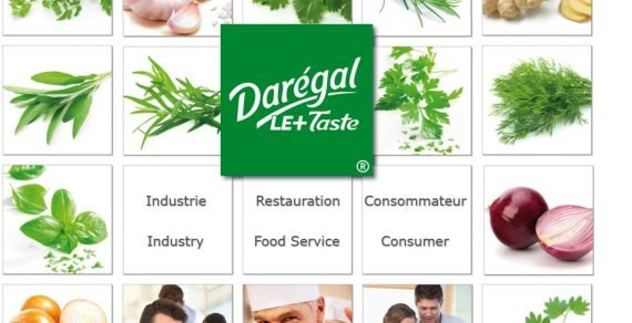 À la découverte du monde des herbes avec Darégal